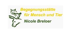 Begegnungsstaette fuer Mensch und Tier Nicole Breloer