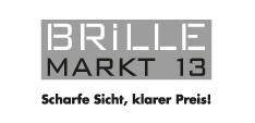 Brille Markt 13