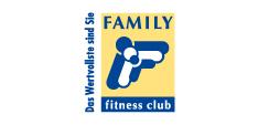 Family Fitness Club