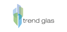 trend glas