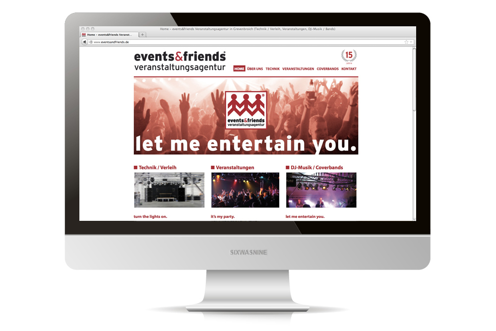 www.eventsandfriends.de