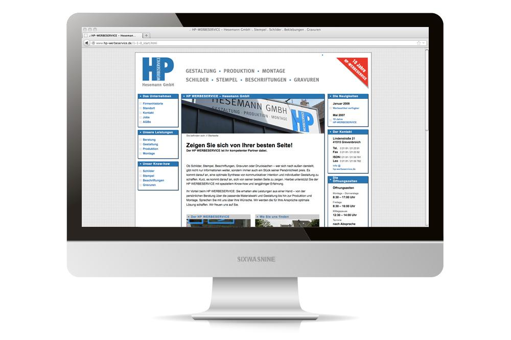 www.hp-werbeservice.de