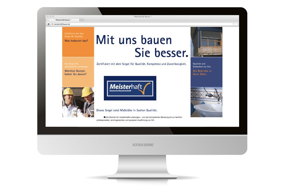 www.meisterhaftbauen.de