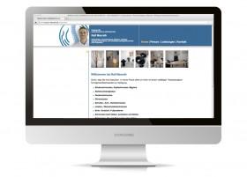 Ralf Maxrath Website